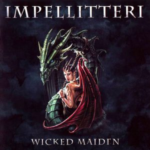 Impellitteri - Wicked Maiden (2009)