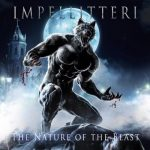 Impellitteri - The Nature Of The Beast 2018 (Japan Version, Victor Entertainment)
